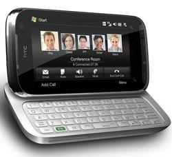 HTC Aria Phone