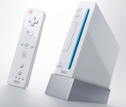 Nintendo Wii 3d Game
