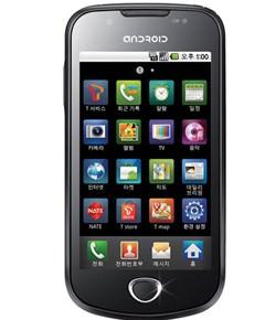 Samsung Galaxy Apollo i5801