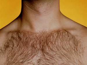 how to get rid of chest hair for good