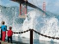 Average weather in San Francisco in July