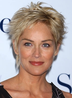 Short Hairstyles for Women Over 50 with Thick Hair | Best Up Now